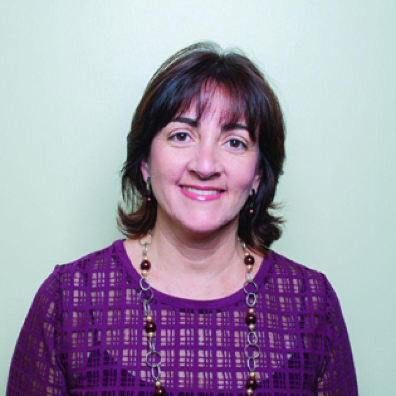 Ma. Cecilia Sánchez